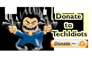 Donate to Vistumbler